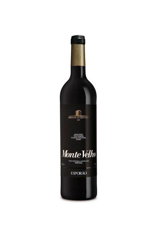 Vinho Tinto - Maduro