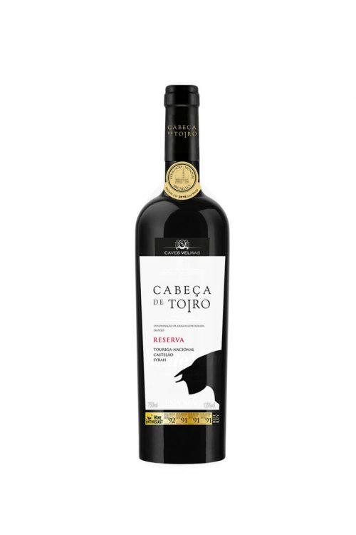 Vinho Tinto - Maduro - Alentejo